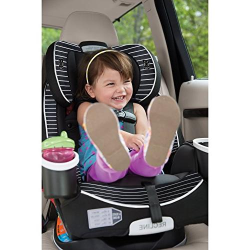 Graco All One Car Seat