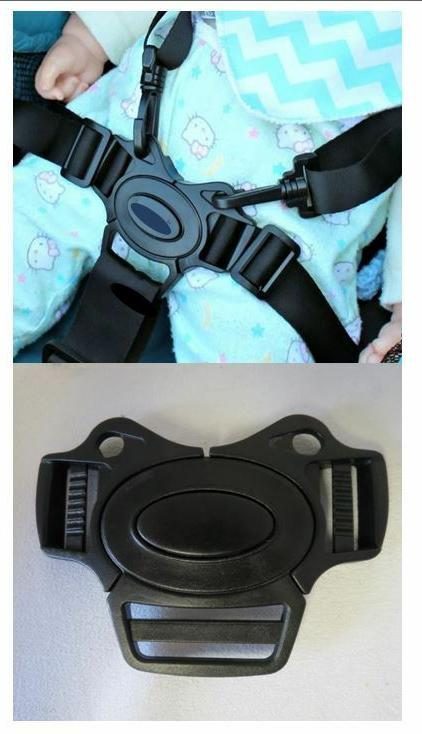 5 point harness buckle replacement for baby