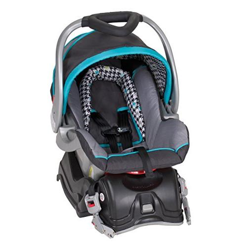 Baby Trend EZ Ride 5 Travel Tooth