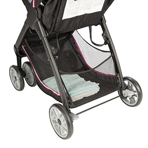 Amble Quad Travel Stroller LT
