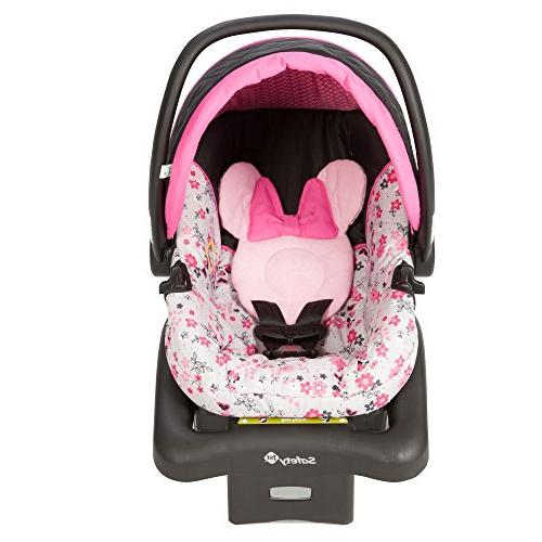 Disney Amble Stroller with LT Car