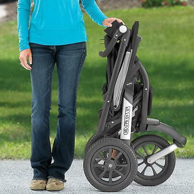 Chicco KeyFit Fit2 Stroller, Q