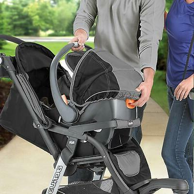 Chicco Activ3 KeyFit Q Collection