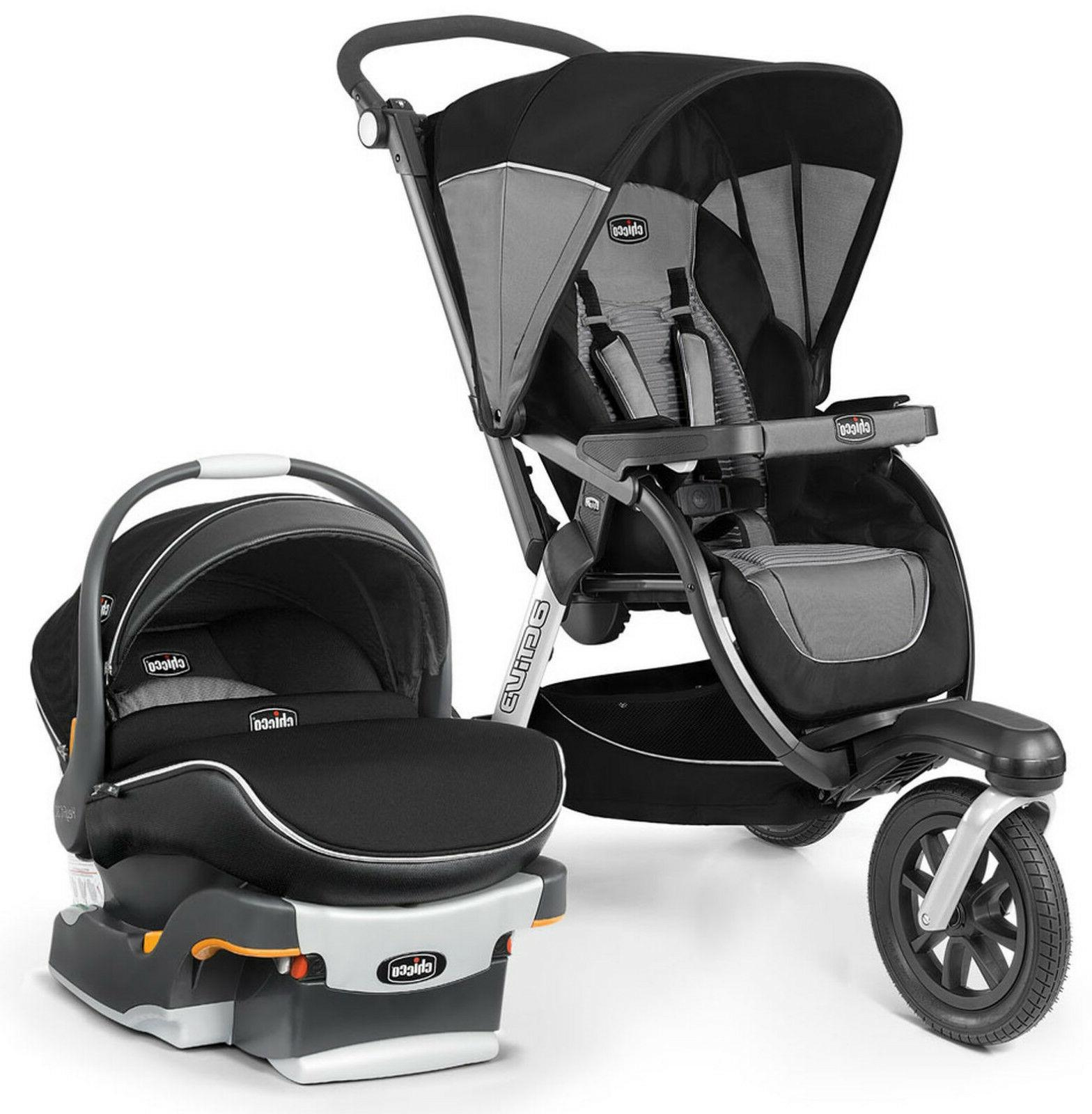 activ3 air one hand fold baby jogger