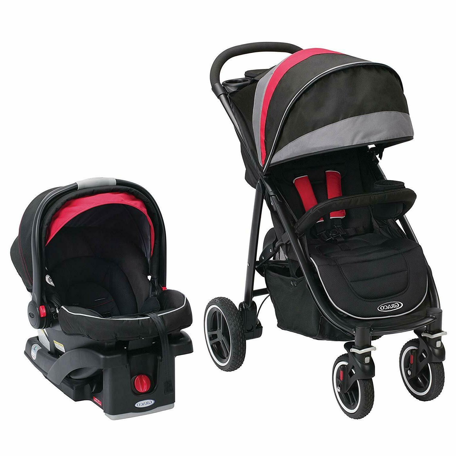 aire 4 xt performance travel system w