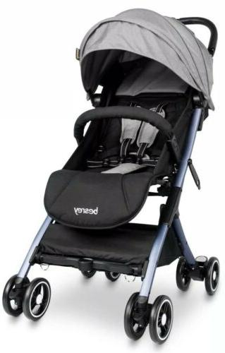 airplane baby stroller kids pram with reclining