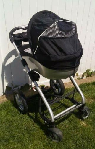 Awsome Condition & Bassinet, With SMALL