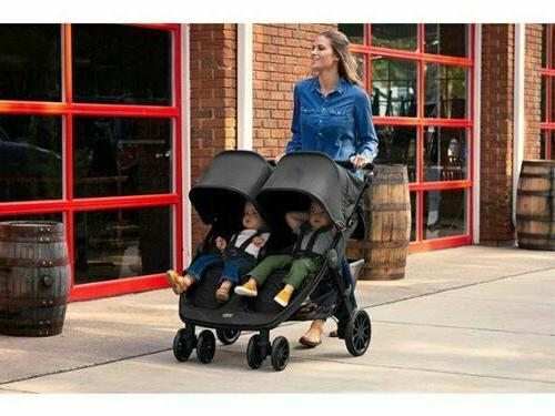 Britax B-Lively Stroller Color: NEW
