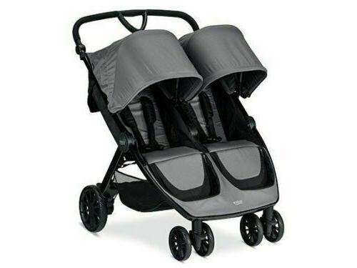 Britax B-Lively Double Color: - NEW