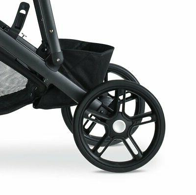 Britax Double in with
