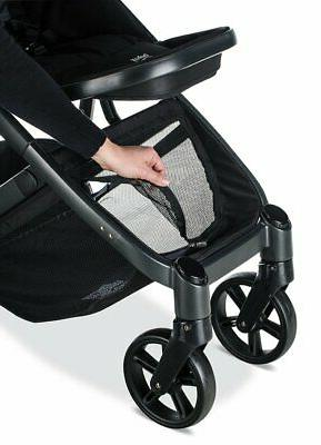 Britax Double Black with New!!
