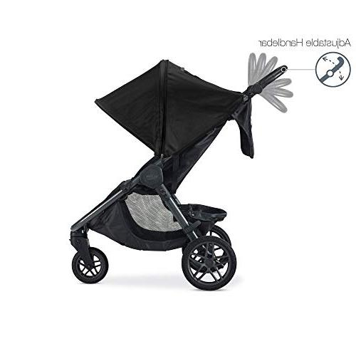 Britax Stroller, Flow Grey