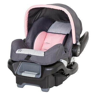 Car Seat Stroller Combo Baby Infant Kid Pink