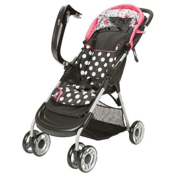 Baby Stroller Set Travel for Infant Girl