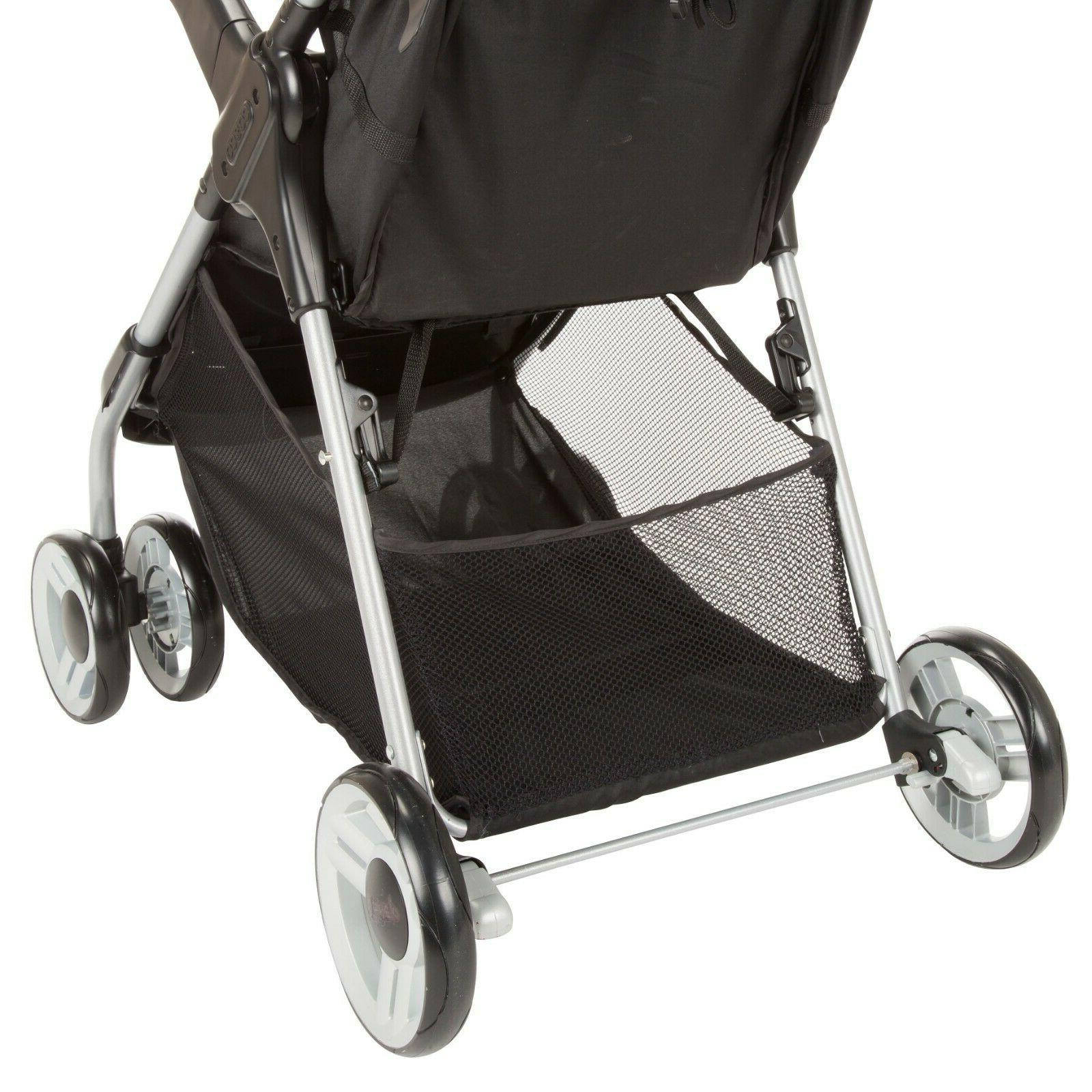 Baby Car Seat and Stroller Girl