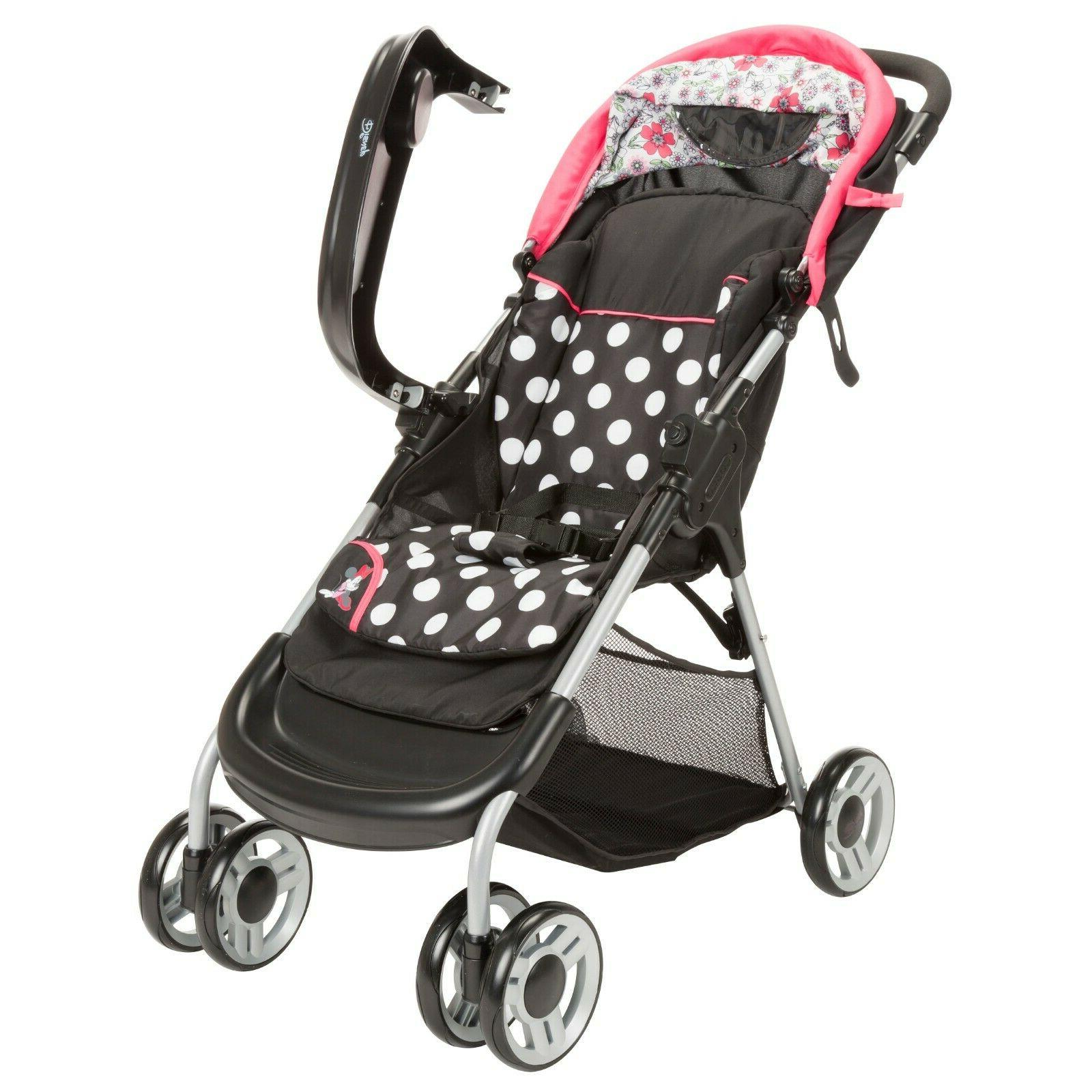 Baby Seat and Stroller Combo Set Travel System Infant Girl