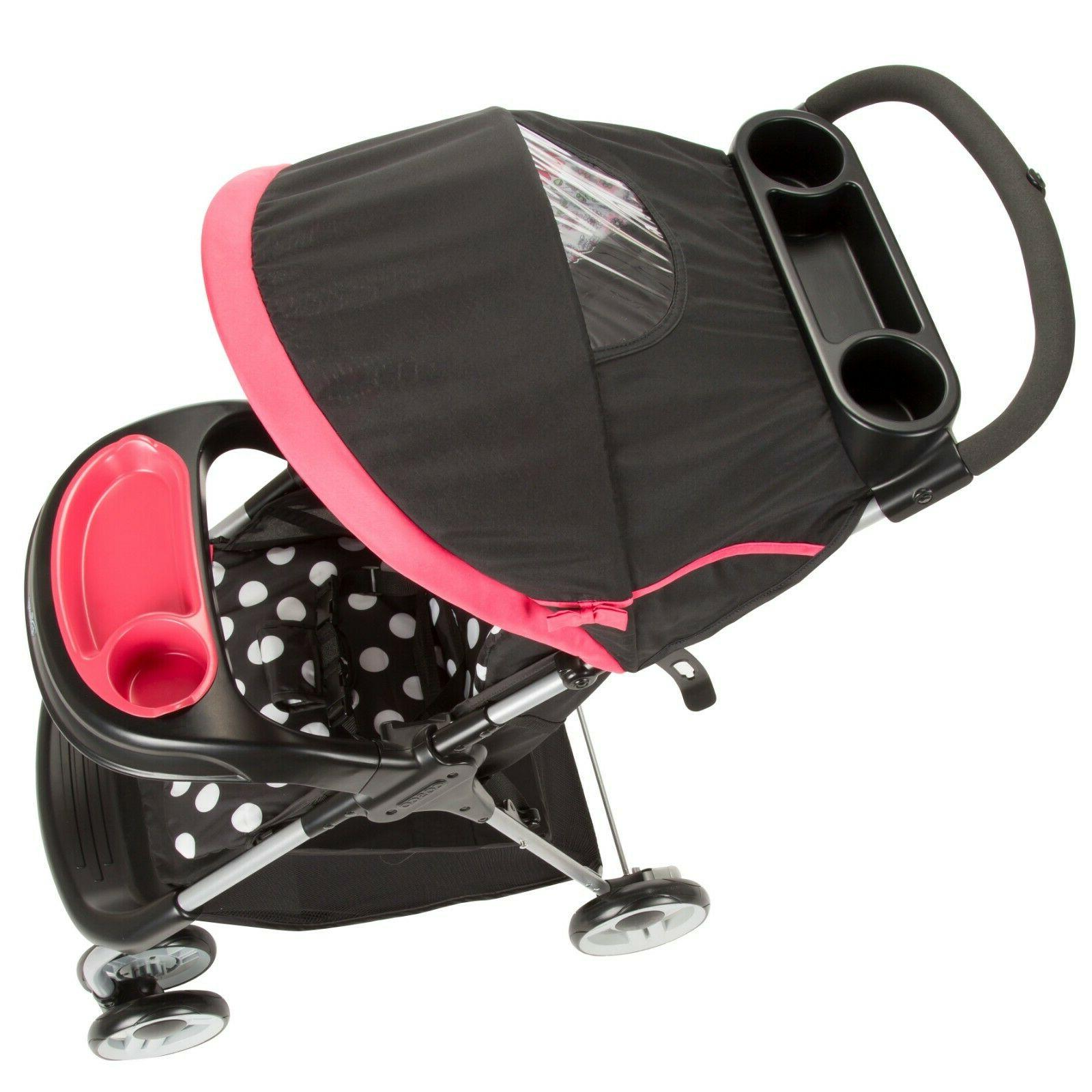 Baby Car Seat and Stroller Safety Travel Infant Girl