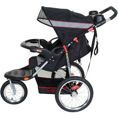 Millennium Jogger Baby Travel System And Seat