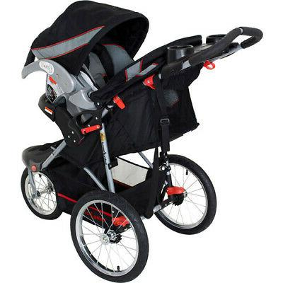 Millennium Expedition Jogger Baby Travel And Car