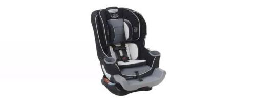 Graco Baby Convertible Car Infant Child Safety Gotham NEW