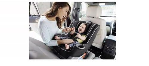 Graco Car Seat Safety NEW