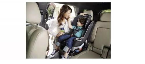 Graco Baby Car Infant Safety NEW