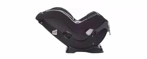 Graco Extend2Fit Car Infant Safety