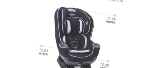 baby extend2fit convertible car seat infant child