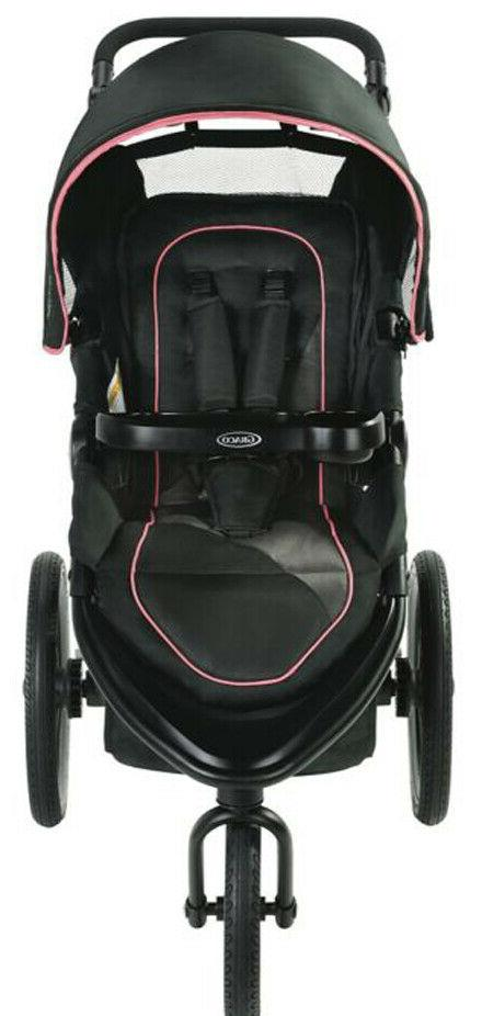 Graco Baby LX Seat Stroller