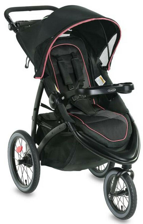 baby fastaction jogger lx one hand fold