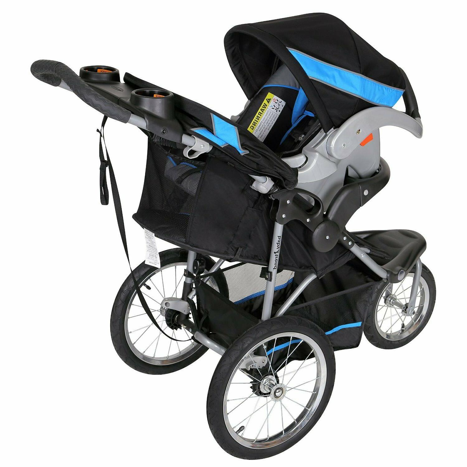 Baby Travel System Stroller Combo Seat Strollers