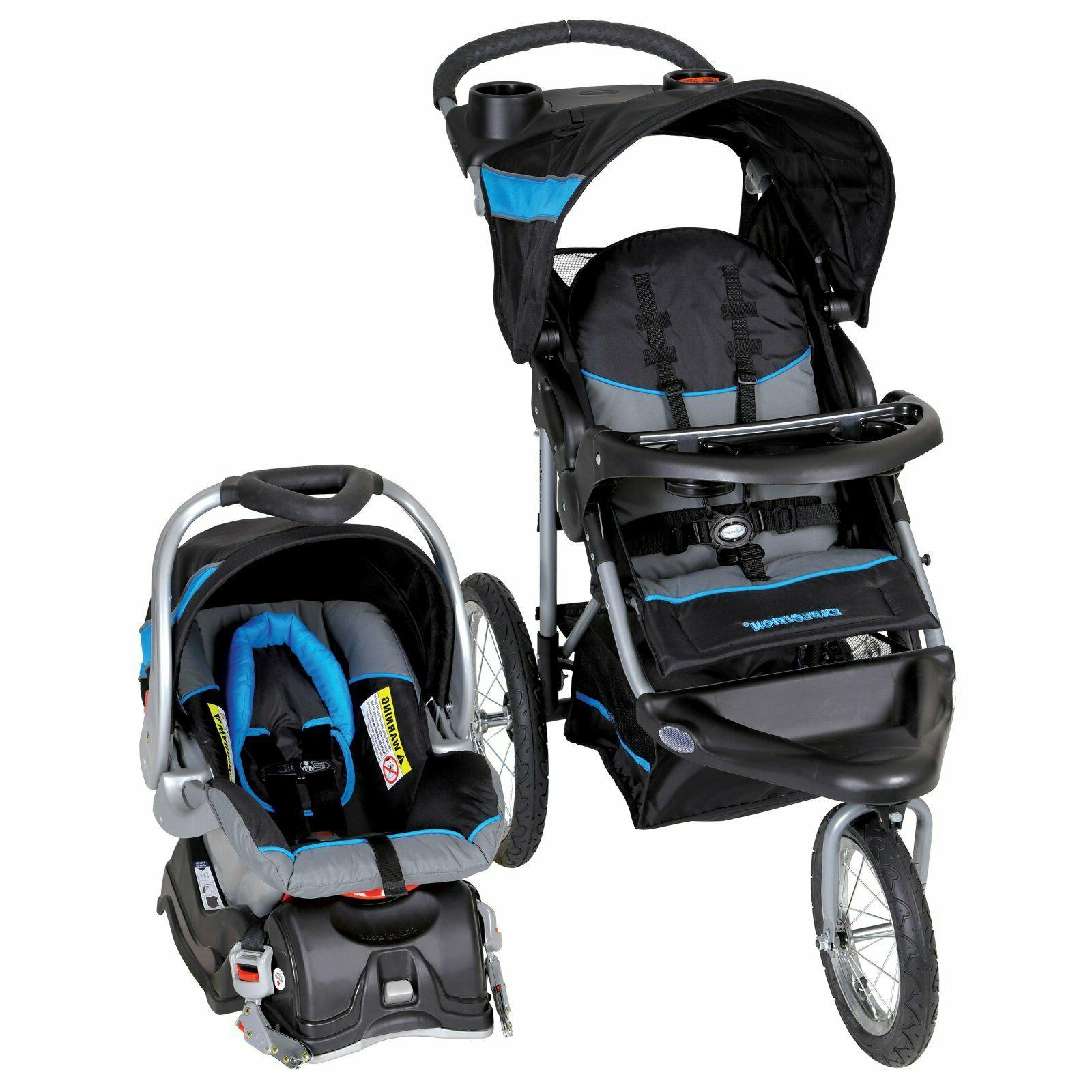 baby jogger travel system stroller combo