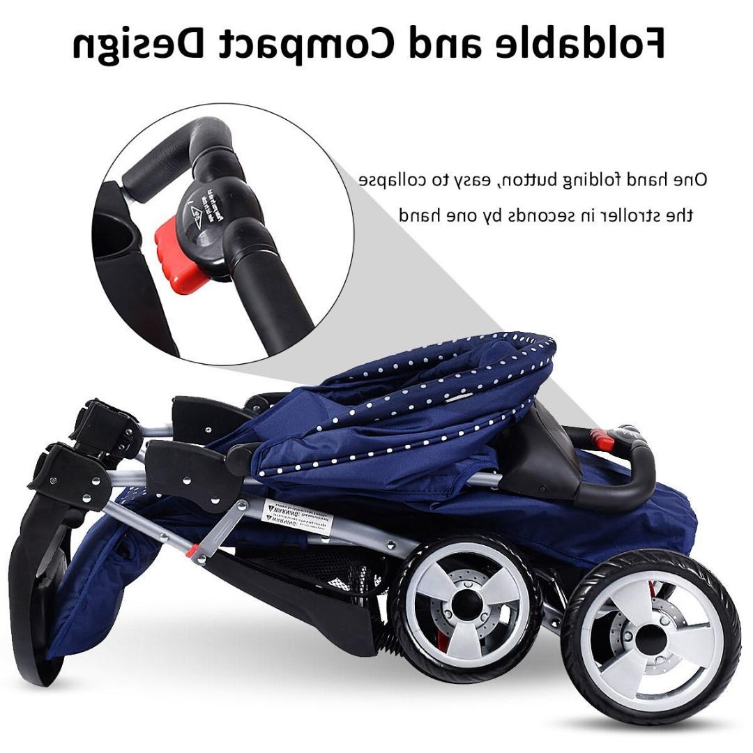 BABY BABY JOGGER JOGGING SINGLE STROLLERS FOR