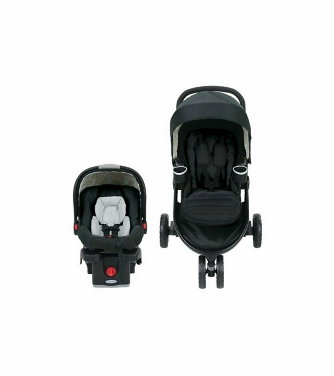 Graco Modes 3 Click Connect Stroller with Seat