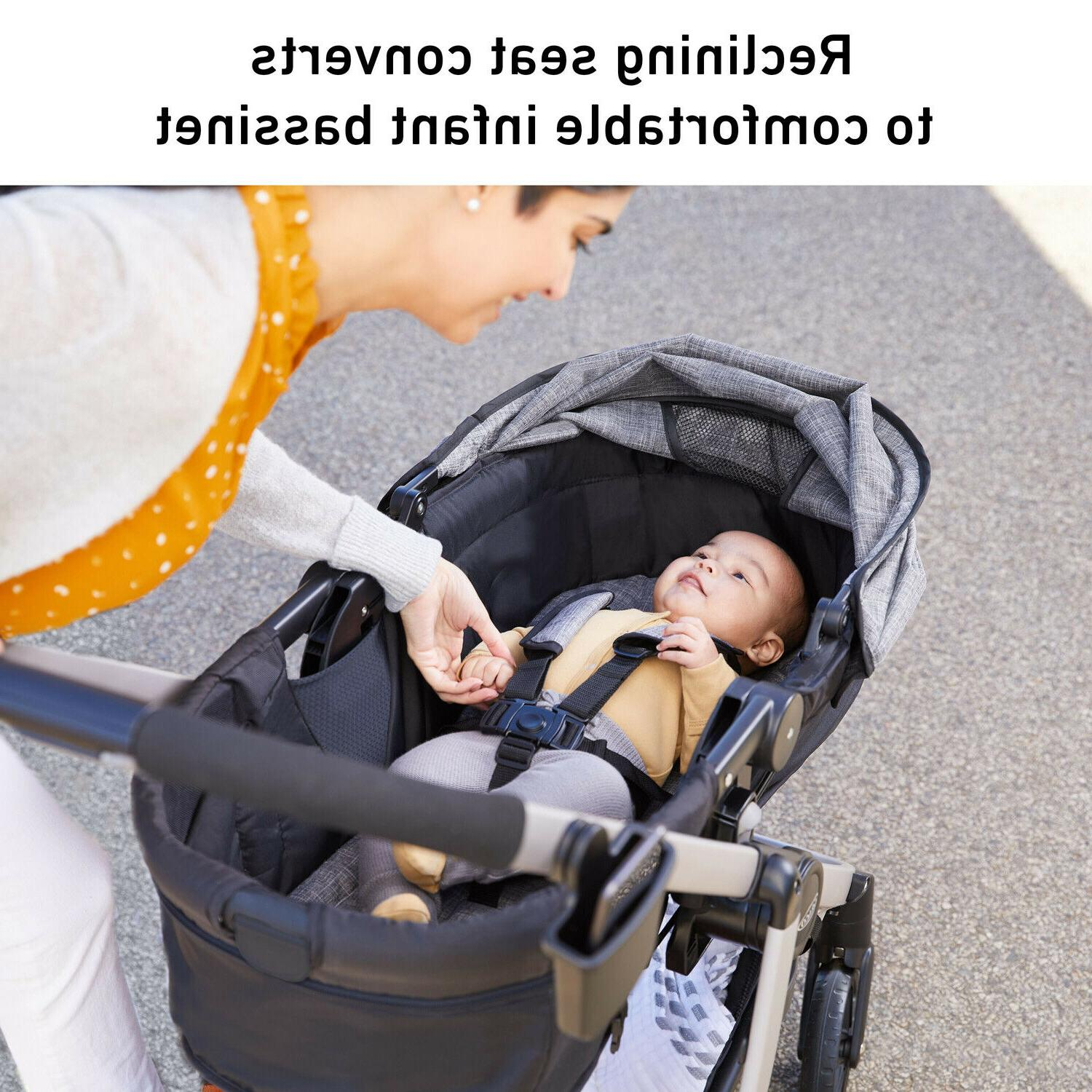 Graco Lite Ontario NEW