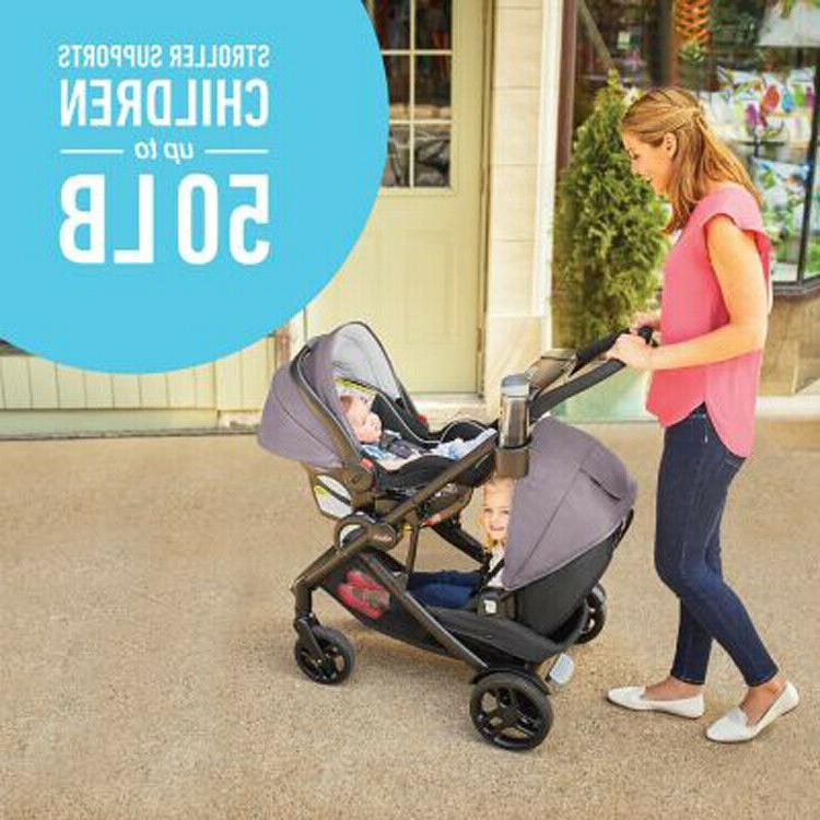 Graco Travel Infant Car