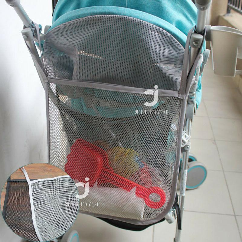 baby stroller accessories carrying bag net bag
