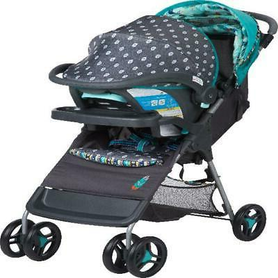 Baby Stroller and Car Seat Combo Walker Travel Brakes