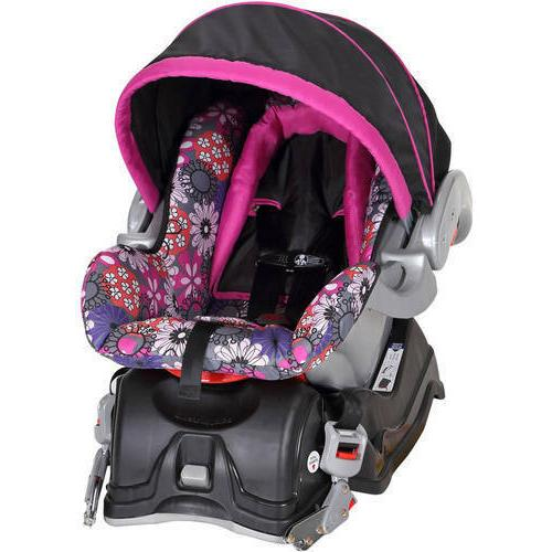 Baby Seat Combo Toddler Safety