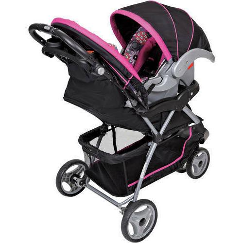 Baby + Seat Walking Girl Toddler System Safety