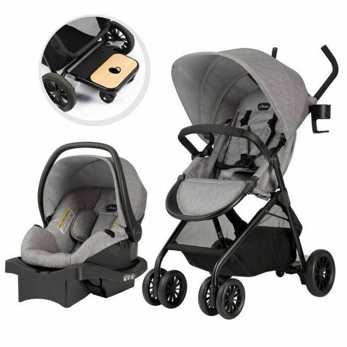 baby stroller carriage foldable travel system stroller