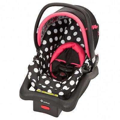Baby Stroller N Seat Comfort Safety System