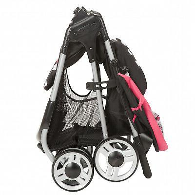 Baby N Car Seat Child Comfort Safety Travel System