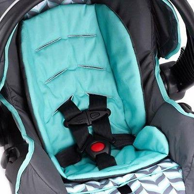 Evenflo Car Travel Infant Playard Crib Set