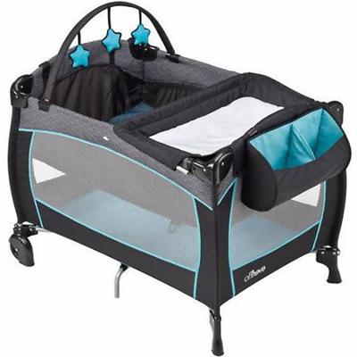 Evenflo Baby with Car Infant