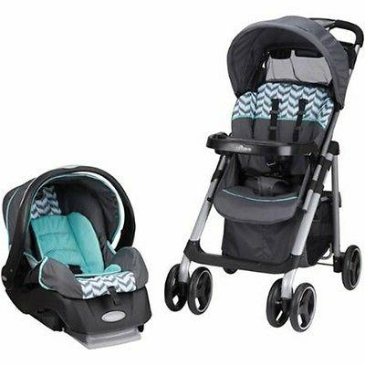 Evenflo Baby Car Infant Set