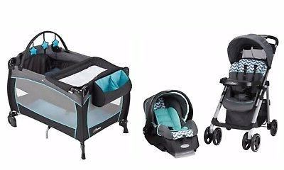 baby stroller travel system car seat infant
