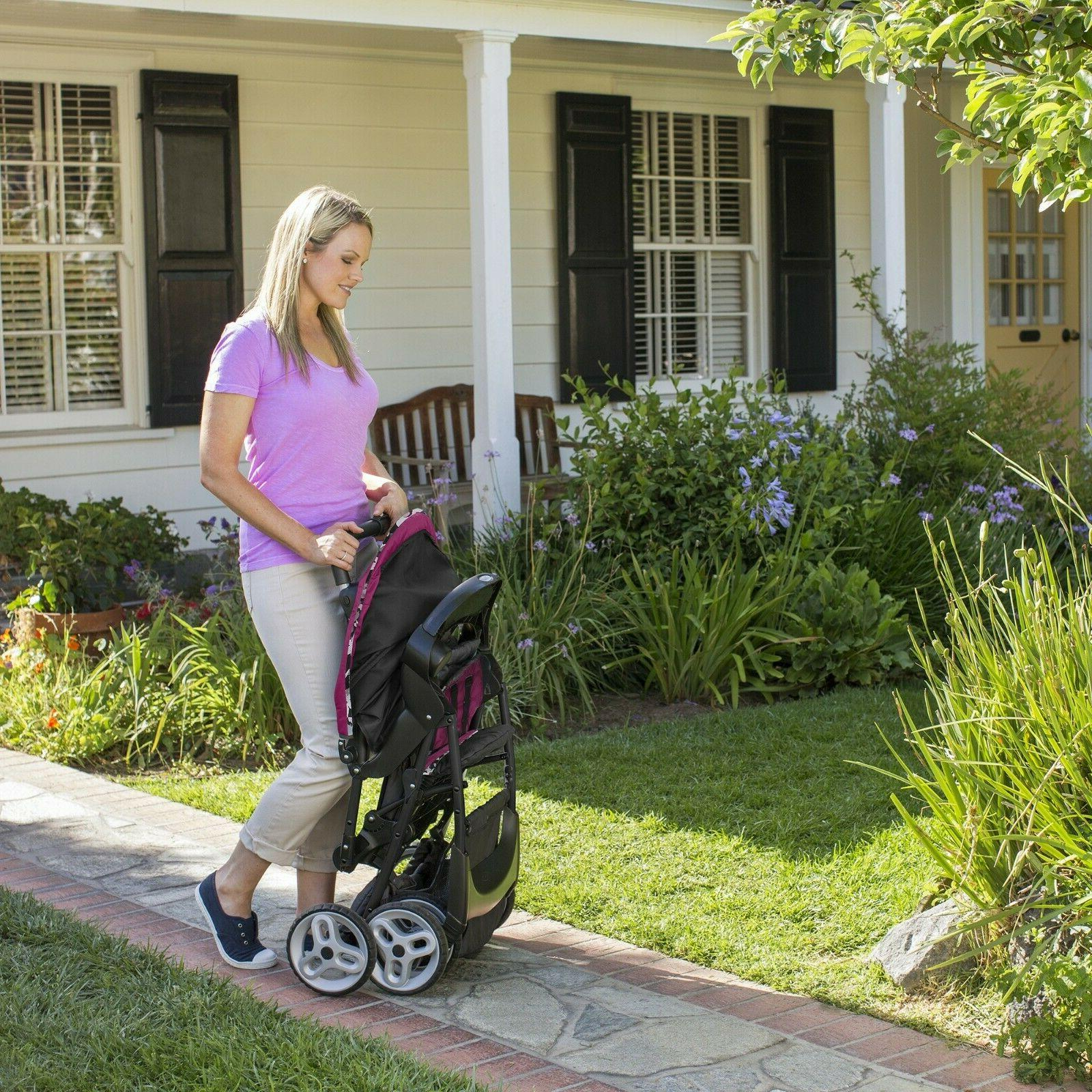 Graco Baby System Girls Click