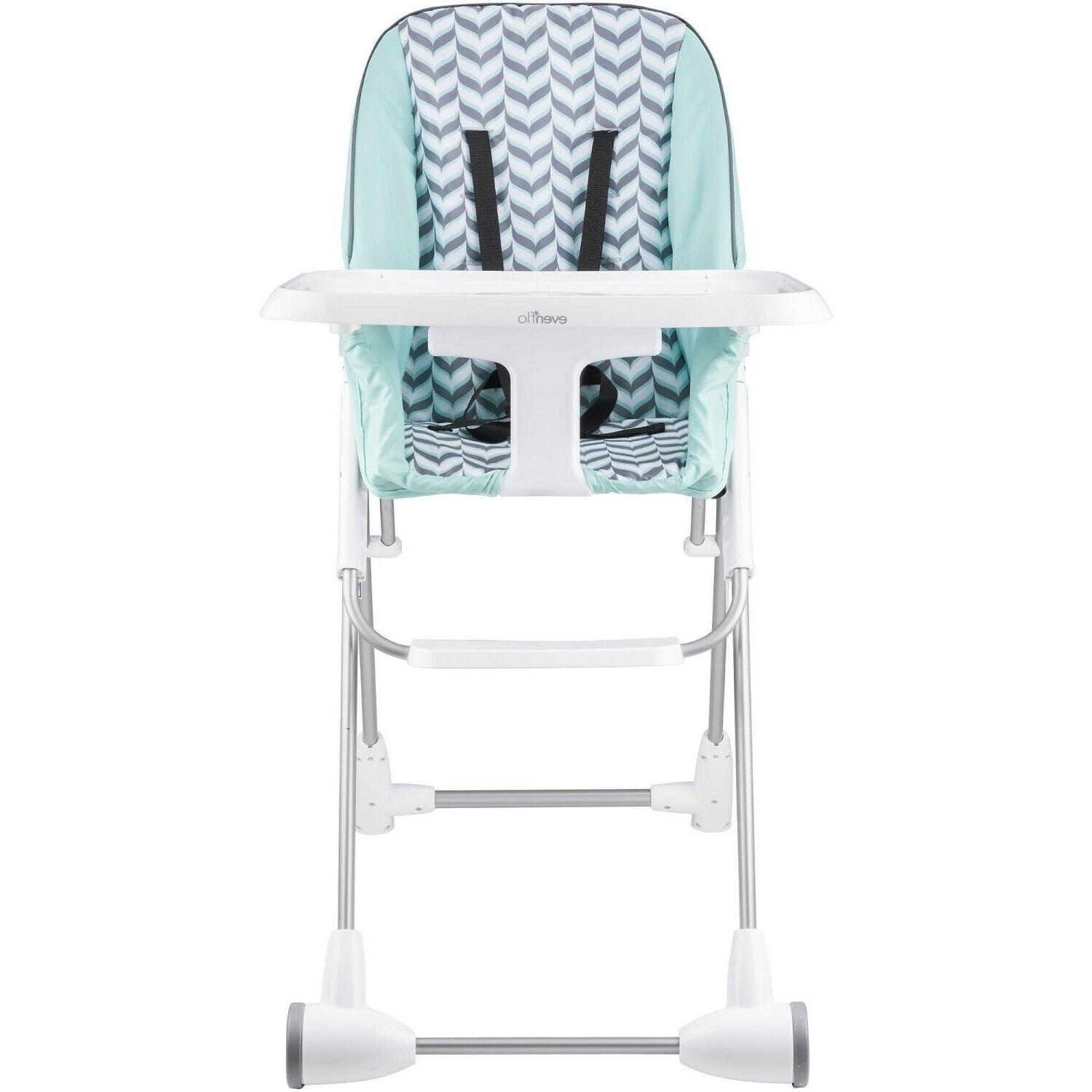 Infant Playard Swing Chair Baby Car Seat Travel System Set