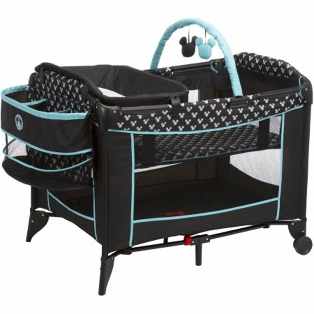 Disney Car Seat Playard Travel